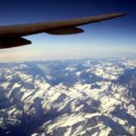 Kilimanjaro cz.1 – Samolot do Amsterdamu